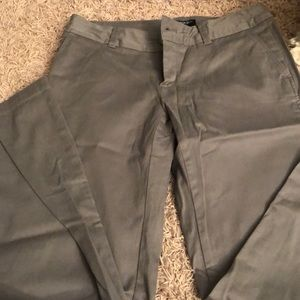 Banana republic Ryan fit pants